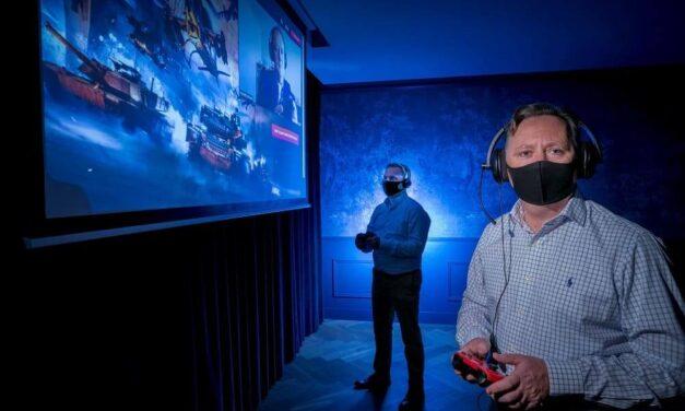 Loudplay apunta a 500.000 gamers gracias a su expansión global a través de Equinix