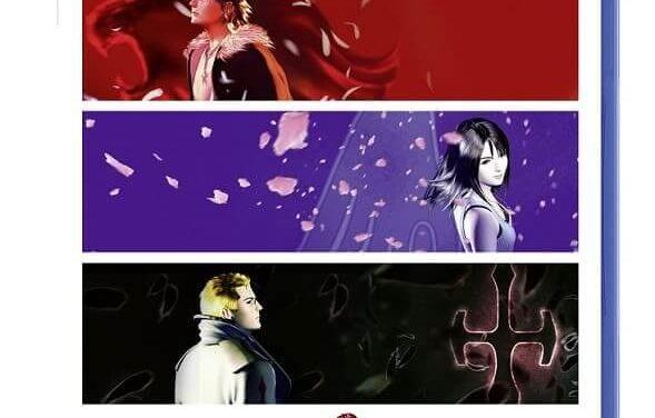 Final Fantasy VII y Final Fantasy VIII Remastered disponibles en diciembre en un conjunto doble para Switch y PS4