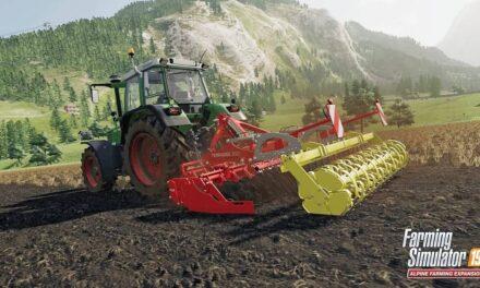 La Expansión Alpine de Farming Simulator 19 muestra nuevos detalles e imágenes