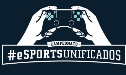 Los eSports Unificados continuan su actividad integradora