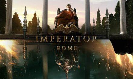 Koch Media lanzará Imperator: Rome Premium Edition