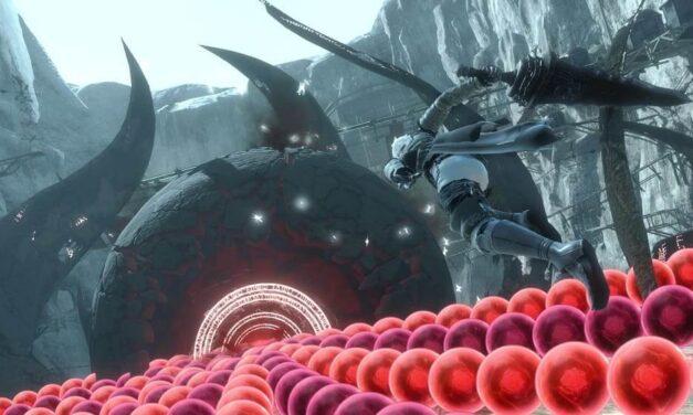 Nuevas pantallas de NieR Replicant para PS4, Xbox One y PC