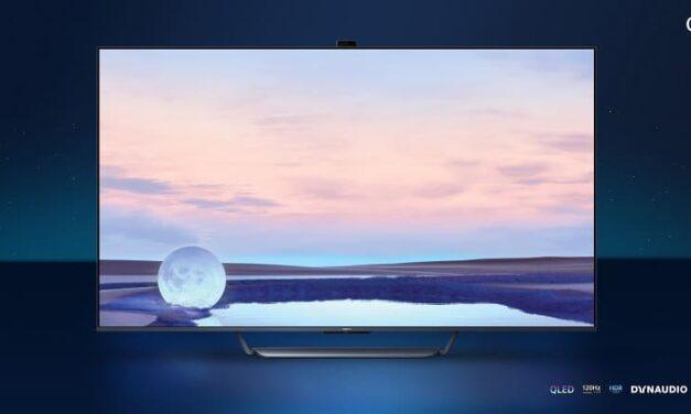 OPPO sigue mostrando su apuesta por el IoT con nuevos auriculares, televisores y múltiples dispositivos