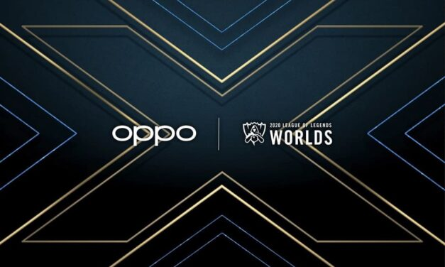 OPPO continúa su colaboración con League of Legends coincidiendo con la 10ª edición del Campeonato Mundial