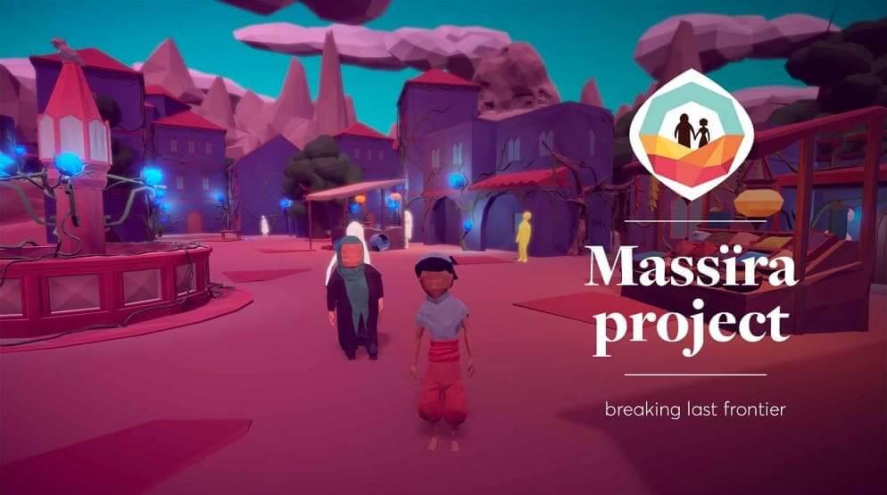 PlayStation Talents gana varios premios en los galardones Inspirational20 por su videojuego Massira