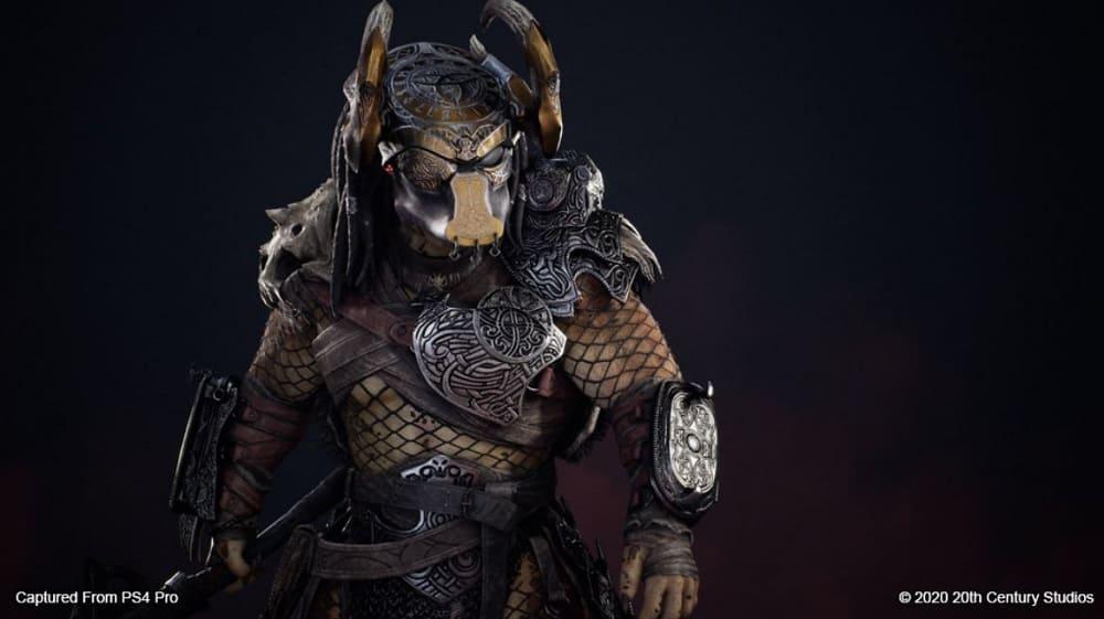 Llega la actualización gratuita de octubre y el nuevo DLC de Predator: Hunting Grounds