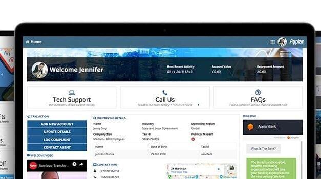 Appian ha sido nombrada empresa líder en el Cuadrante Mágico 2020 de Gartner entre las plataformas de aplicaciones empresariales low-code