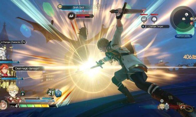 Tráiler de lanzamiento de Atelier Ryza 2: Lost Legends & the Secret Fairy