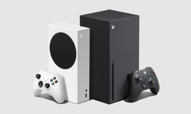 30 juegos completamente optimizados para Xbox Series X y Xbox Series S disponibles en el día de lanzamiento