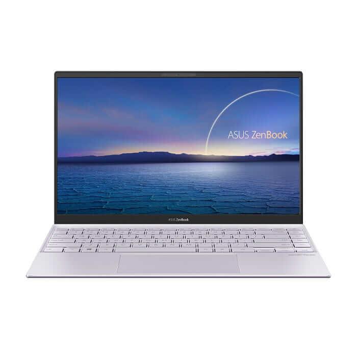 ASUS lanza el nuevo ZenBook 14 (UX425) equipado con una CPU Intel Core de 11.ª Gen