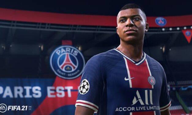 El videojuego EA SPORTS FIFA 21 estará disponible en la nueva generación de consolas a partir del 4 de diciembre
