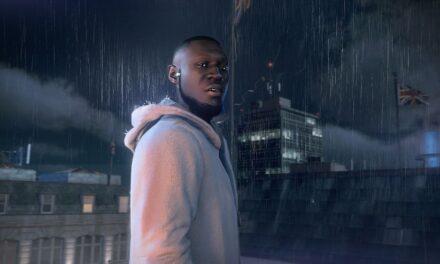 "Stormzy desvela el vídeo musical de ""Rainfall"" con Tiana Major9"