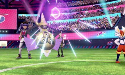 Las nieves de la corona, la expansión de Pokémon Espada y Pokémon Escudo ya está disponible