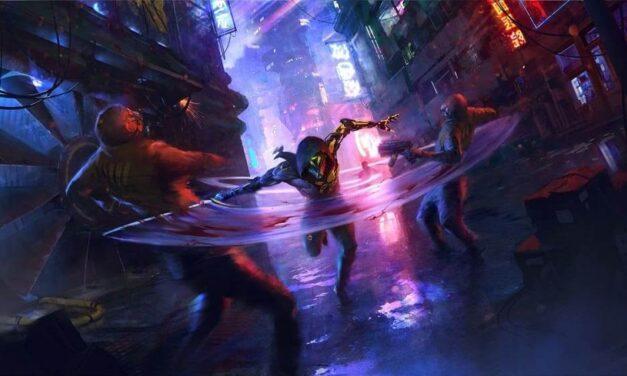 Ghostrunner y Hunt: Showdown llegan a GeForce NOW