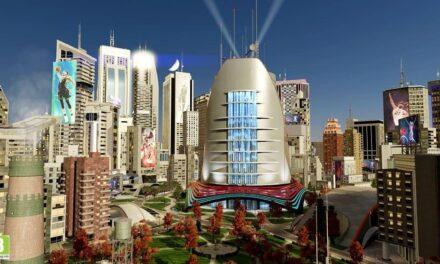 NBA 2K21 Next-Gen | La Ciudad, el nuevo y ambicioso mundo abierto de NBA 2K