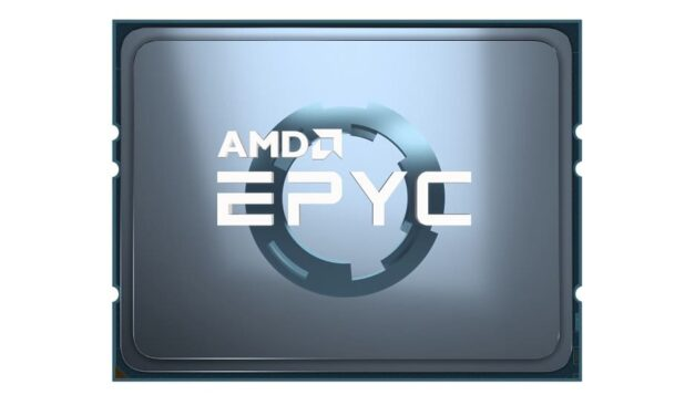 Lista TOP500 y los sistemas alimentados por AMD