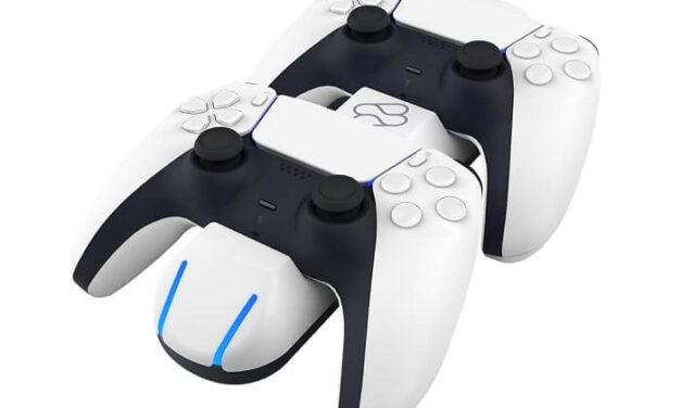 Personaliza tu PlayStation 5 con la nueva línea de accesorios de FR-TEC