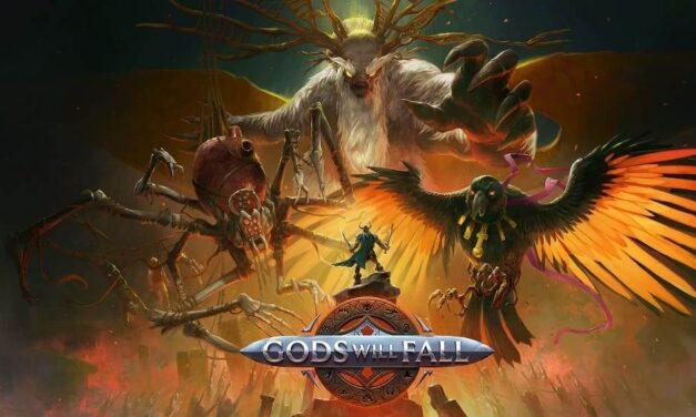 Desvelada la hoja de ruta de contenidos descargables para Gods Will Fall