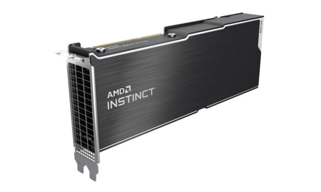 Los procesadores AMD EPYC y los nuevos AMD Instinct MI100 Accelerator redefinen el rendimiento para el HPC y la investigación científica