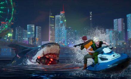 Maneater ya disponible en Xbox Series S/X y el 19 de noviembre en PS5