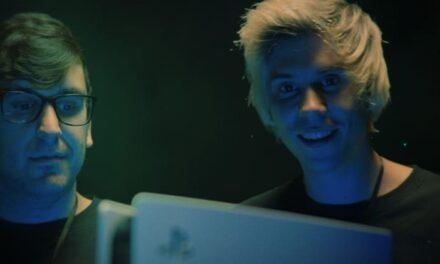 Rubius, Marc Gasol, Broncano, Michelle Jenner y muchos otros se unen a PlayStation 5 en el cortometraje 'Acceso Ilimitado'