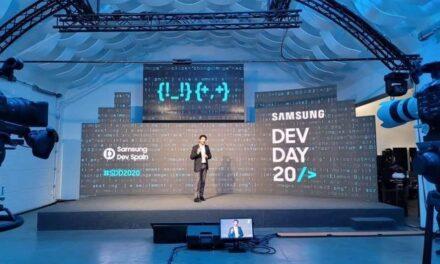 Samsung Dev Spain celebra su evento anual con el foco puesto en 5G, IA y el papel de la mujer en la tecnología