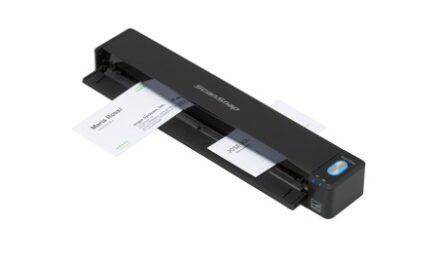 PFU (EMEA) Limited ofrece el doble de ventajas con una nueva promoción sobre sus escáneres documentales ScanSnap