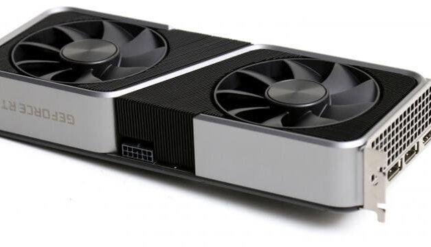 La GeForce RTX 3060 Ti llegaría el 2 de diciembre