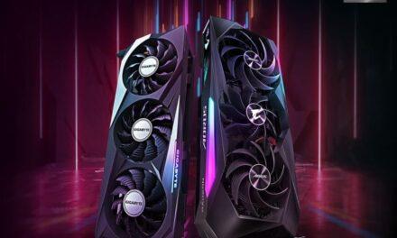 GIGABYTE lanza las tarjetas gráficas Radeon RX 6800 XT y Radeon RX 6800
