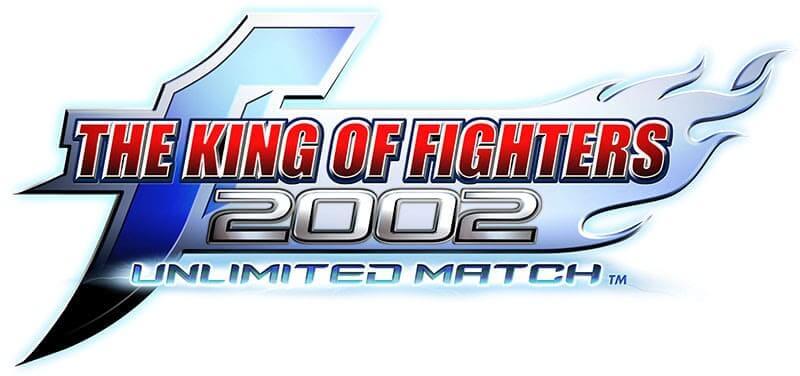 The King of Fighters 2002 Unlimited Match mejora su juego competitivo en línea