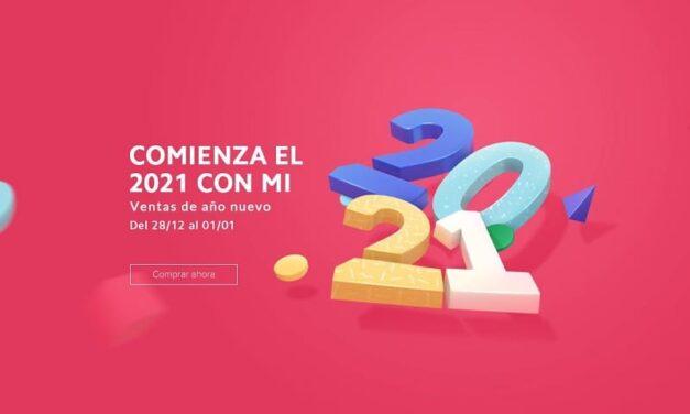 #MiNavidad no para: Xiaomi lanza nuevas promociones para celebrar los Reyes