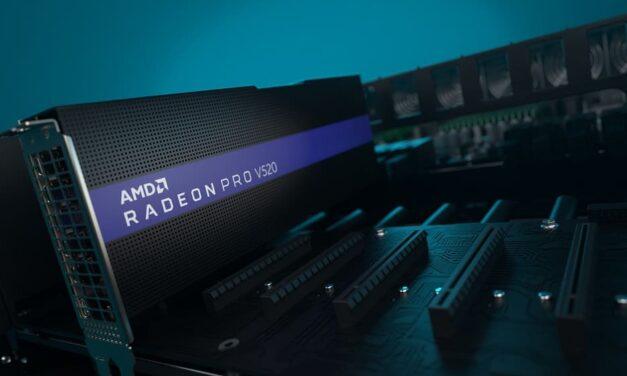 Los procesadores AMD EPYC y las GPU AMD Radeon Pro impulsan la nueva instancia en la nube de Amazon Web Services