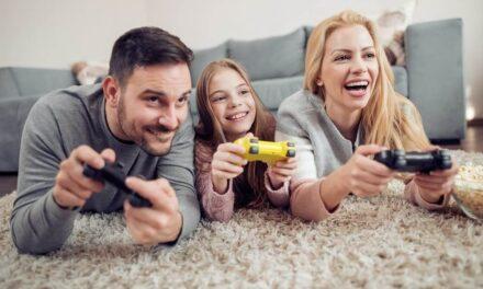 Las nuevas consolas han llegado – Consejos para una mejor experiencia de juego