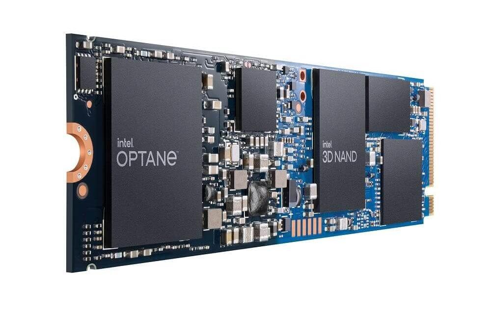Intel anuncia su próxima generación de productos de memoria y almacenamiento