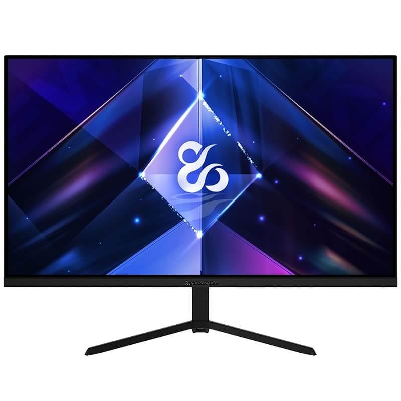 """Newskill presenta su nuevo monitor Icarus 24"""" un diseño minimalista con panel IPS y 144hz"""