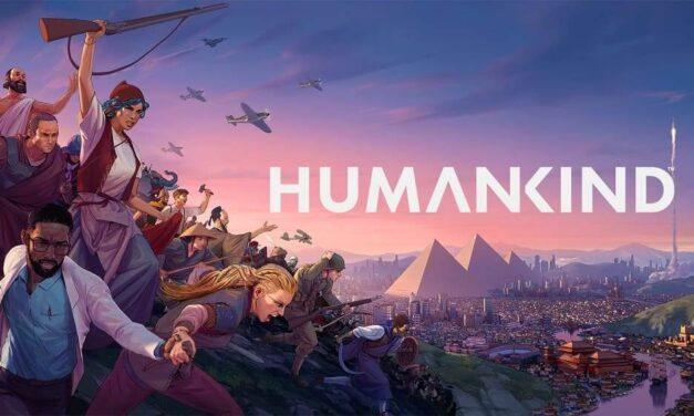 El poder de la diplomacia en Humankind en un nuevo tráiler