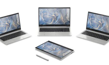 Los nuevos PCs y las estaciones de trabajo de HP, incrementan la productividad y el talento de los usuarios