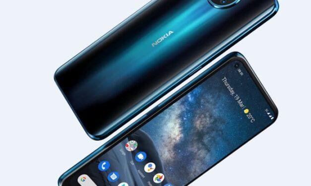 El nuevo Nokia 8.3 5G ya a la venta en España de la mano de Vodafone