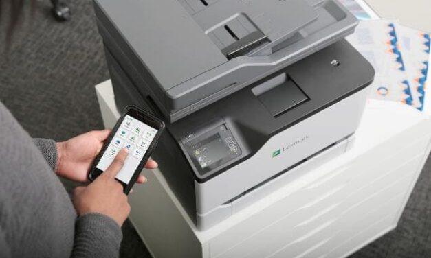 Lexmark lanza la solución Markvision Enterprise 4.0 para la gestión de flotas de impresoras