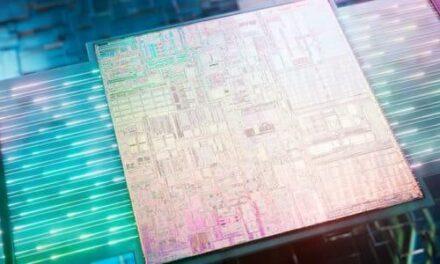 Intel avanza en el progreso de la fotónica integrada para los centros de datos