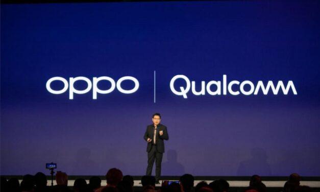La nueva serie OPPO Find X, prevista para principios de 2021, será la primera serie de smartphones 5G en contar con la plataforma móvil Snapdragon 888 5G de Qualcomm