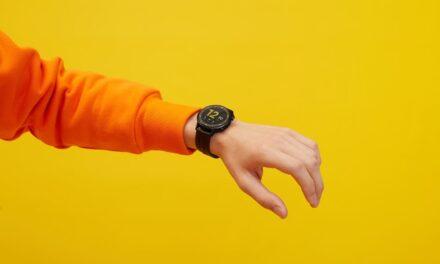 realme Watch S y realme Buds Air Pro ya están a la venta en España