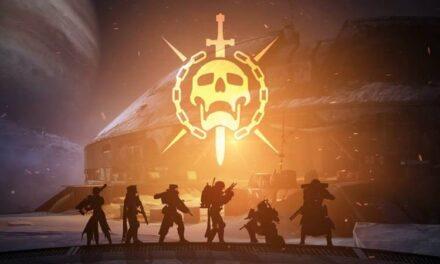 Más de 250.000 jugadores completan la Cripta de la Piedra Profunda de Destiny 2 en 10 días