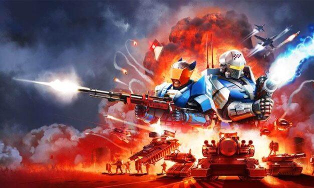 El shooter táctico SYNTHETIK: Ultimate se lanzará en PlayStation 4, Xbox One y Nintendo Switch