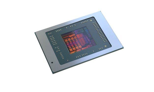 AMD pone a disposición de los usuarios los procesadores Ryzen 5000 de la serie G con gráficas Radeon
