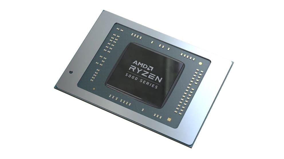 AMD anuncia los mejores procesadores móviles del mundo en el discurso de apertura de CES 2021