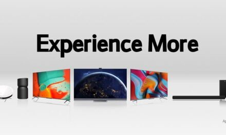 En CES 2021, TCL presenta los productos más novedosos en múltiples categorías: TV, audio, dispositivos móviles y electrodomésticos inteligentes