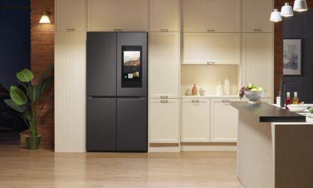 Samsung presenta One-Stop Shop para mejorar la experiencia en la cocina