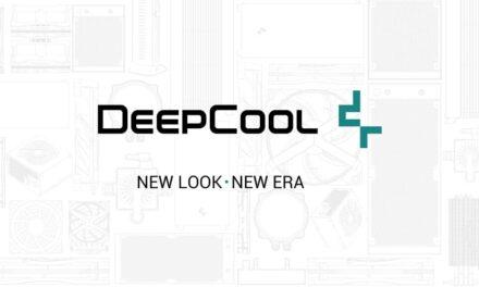 DeepCool presenta una Nueva Identidad de Marca