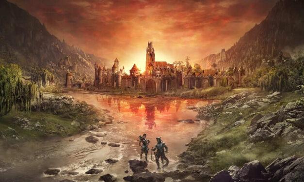 El DLC TESO: Flames of Ambition incorpora dos mazmorras, un nuevo sistema Champion y mucho más, ahora en consolas